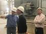EnergyWorks Hosts, State, Federal Officials