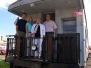 ERG Partners Tour Blair County by Rail