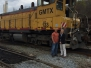 ERG Partners Tours Brandywine Valley Railroad