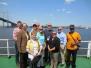 ERG Partners Tours Del Monte Vessel