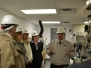 Erie County Legislators Tour Hero BX